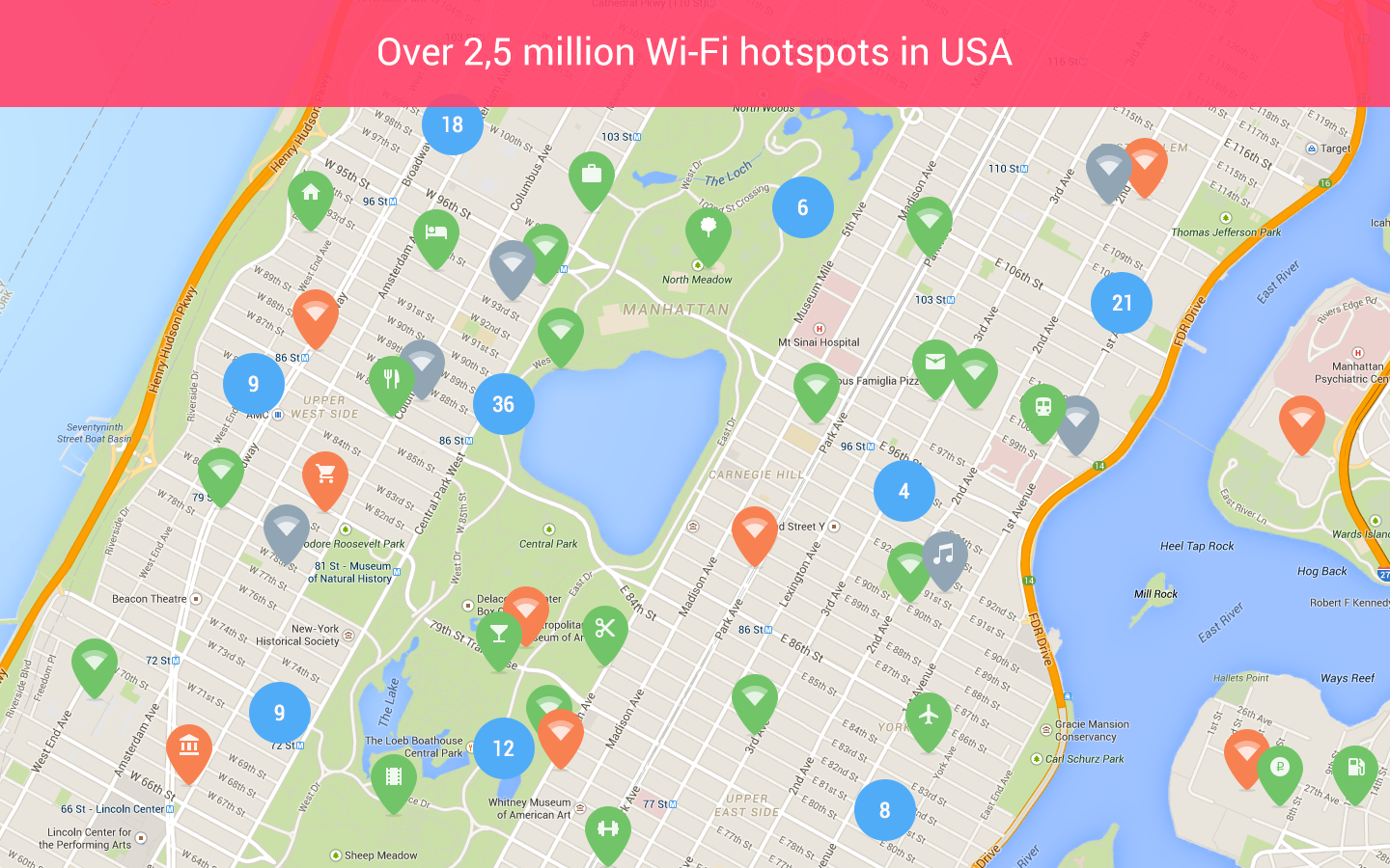osmino Wi-Fi: free WiFi 5.37.03 APK Download - Android ...