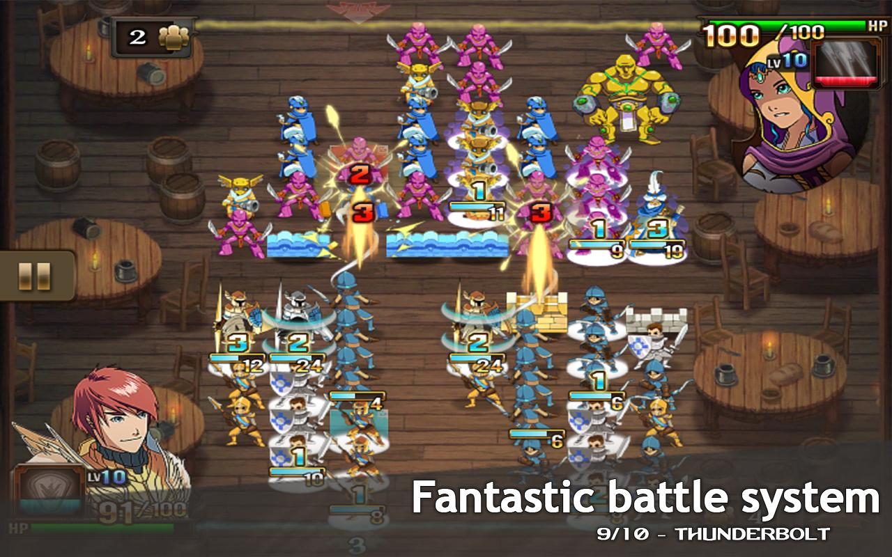 Download Apk M M Clash Of Heroes Game App For Android – Fondos de