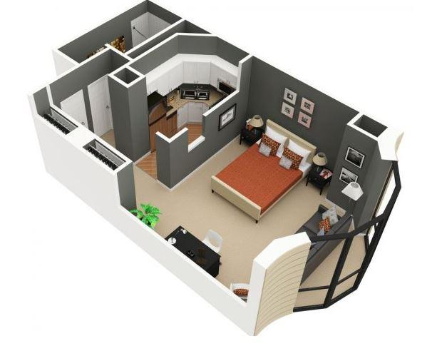 3D Home Layout Design 2.0 APK Download - Android cats.art_design Apps