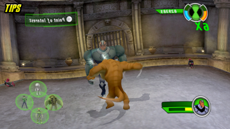 ben 10 ultimate alien aggregors attack game download for android