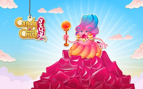 Candy Crush Jelly Saga 2.11.7 screenshot 17