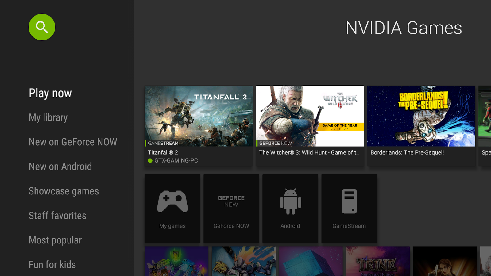 how to connect phone and play music to nvidia shield