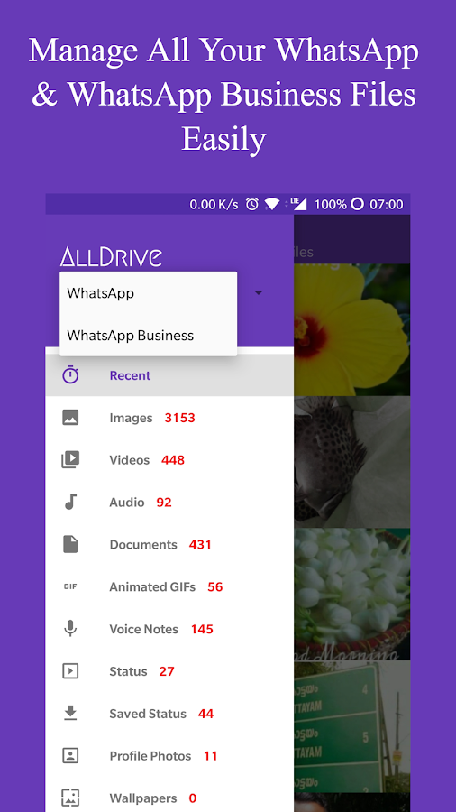 File Manager & Status Saver for WhatsApp 3 4 4 APK Download