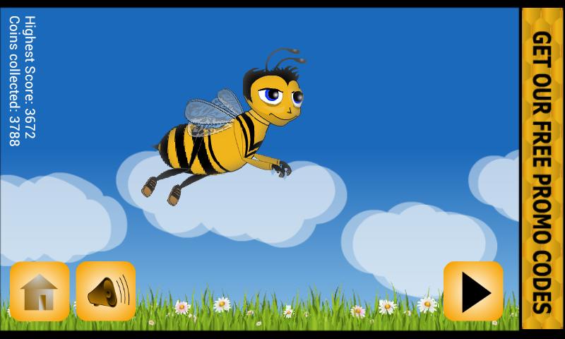 Bee Adventure 0 0 1 APK Download - Android Аркады Игры