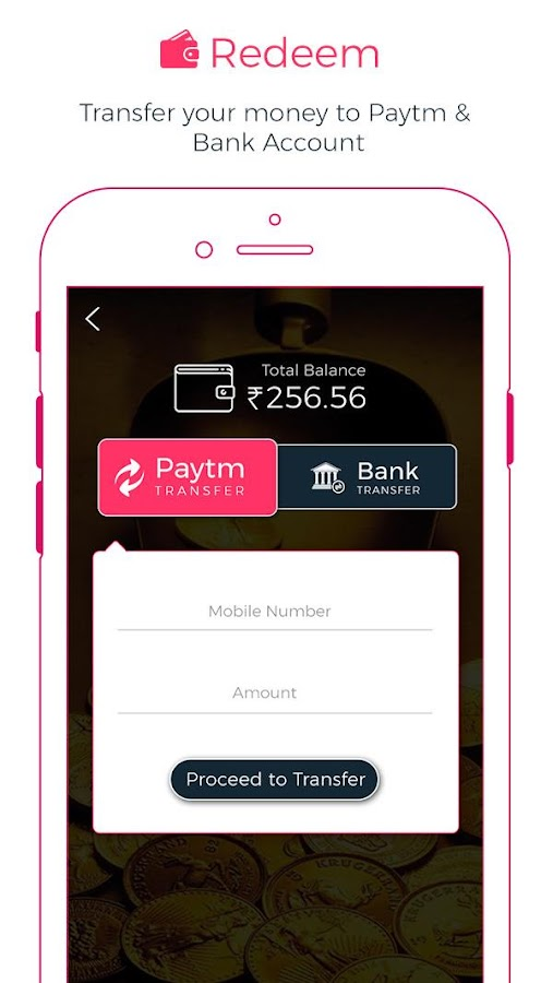 Free Rs 200 Mobile Recharge 6 5 APK Download - Android
