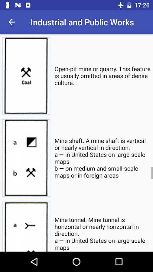 US Army Map Symbols APK Download Android Cats - Us army map symbols