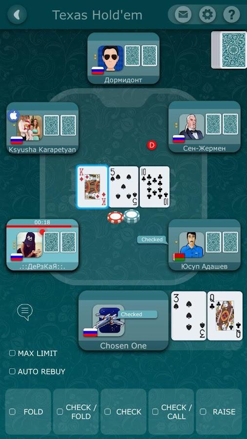 texas holdem poker deluxe vip apk free download