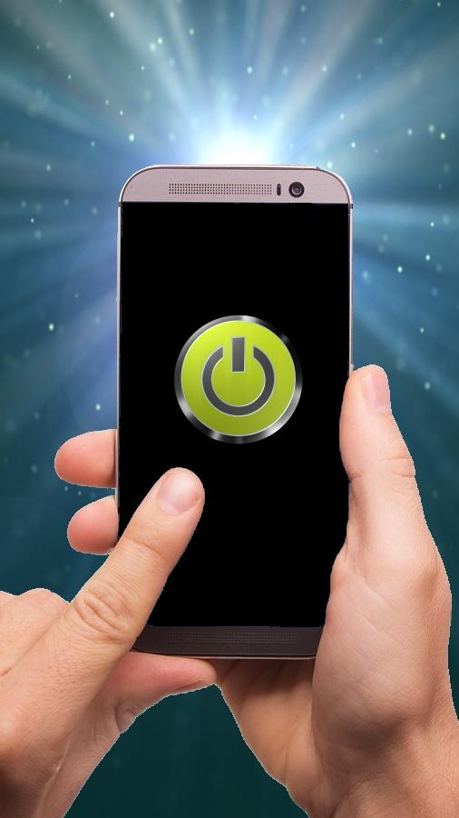 Ready Flashlight APK Download - Android Tools Apps