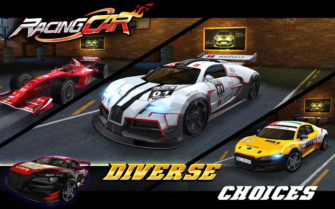 racing car 103 screenshot 11
