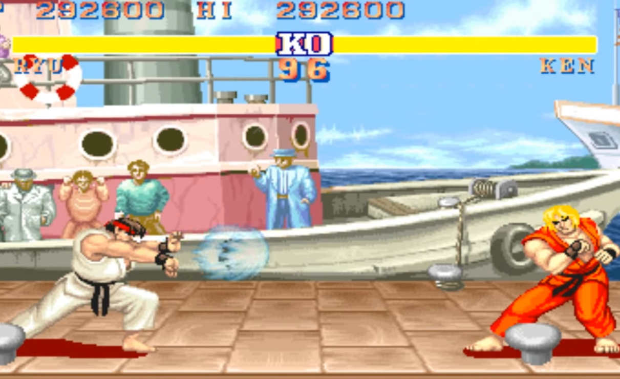 Street Fighter hints 1 1 APK Download - Android Arcade Games
