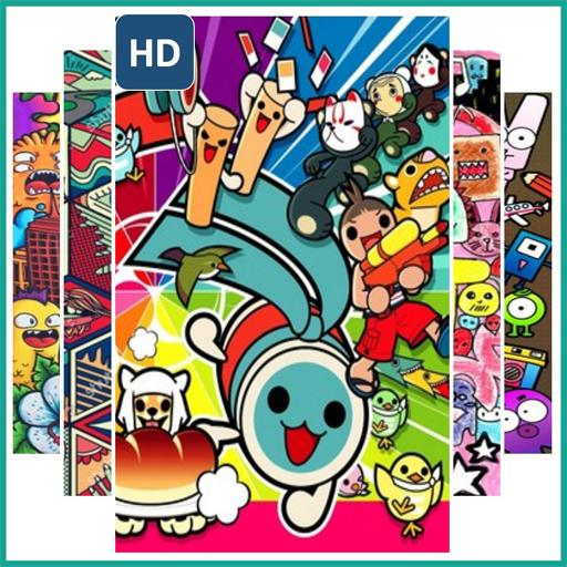 Doodle Art Wallpaper 1 0 Apk Download Android Lifestyle