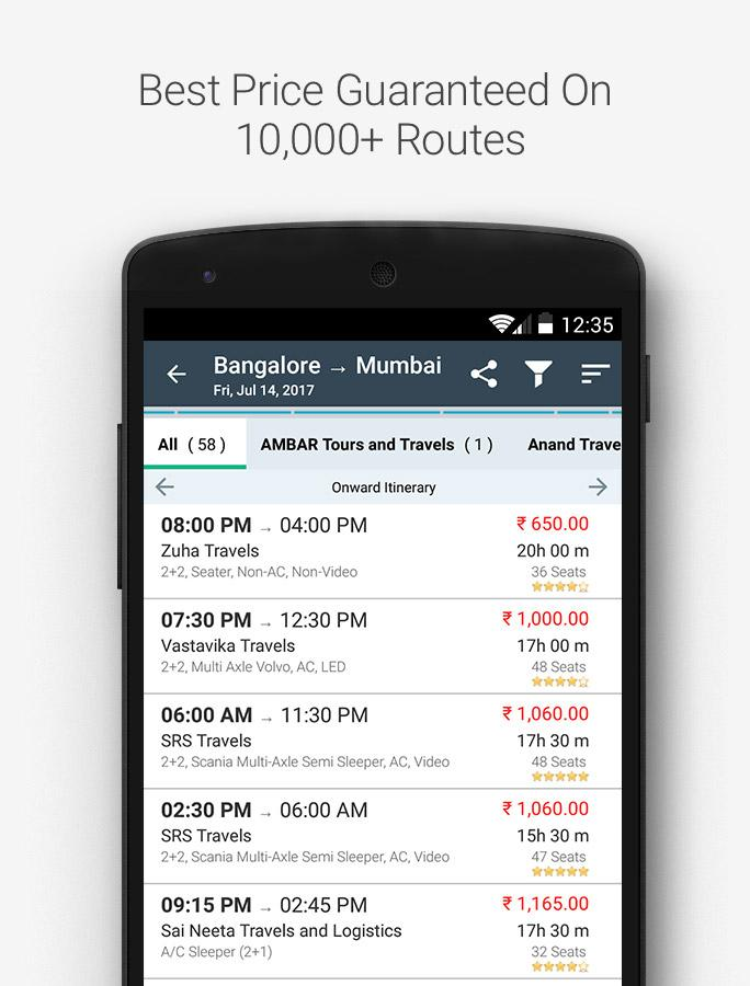 Via Flight Hotel Holiday Bus Apk Download Android