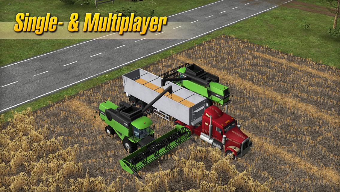 Farming simulator 2015 free download full version (pc).