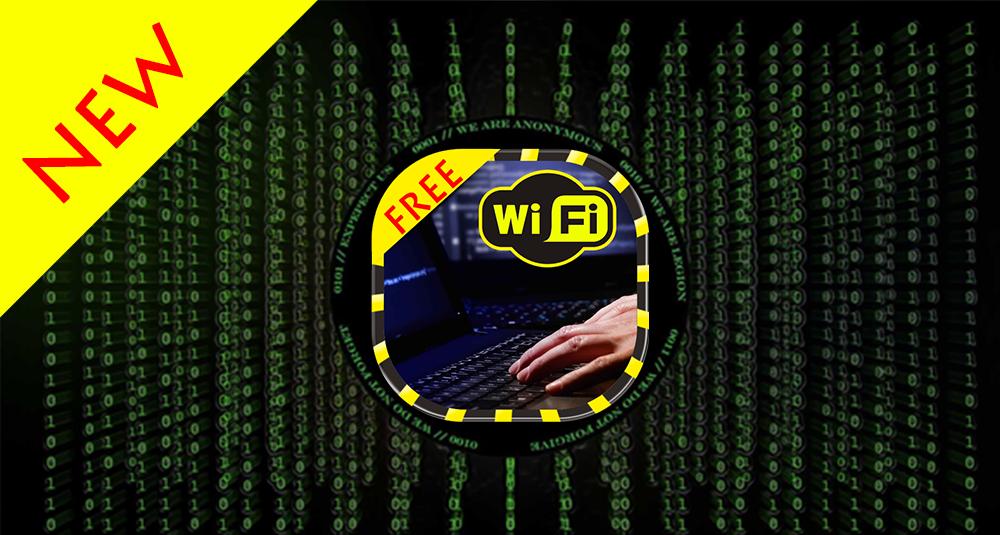 WiFi Password Hacker Prank Fre 1 0 0 APK Download - Android 娱乐 应用