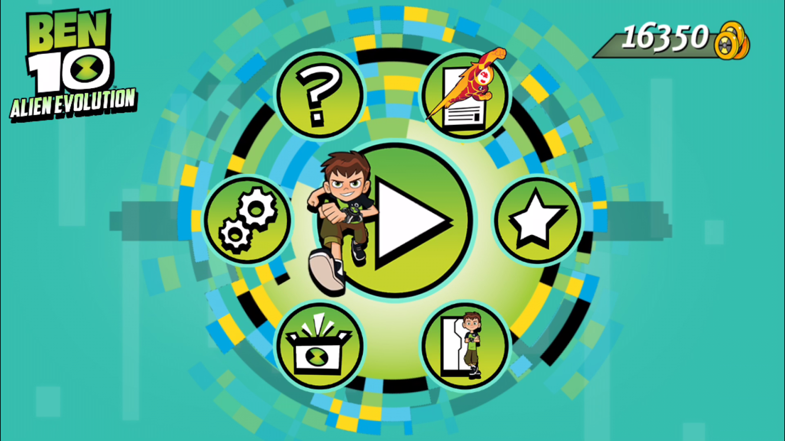 Ben 10 omniverse xbox 360 game download for android   Ben 10