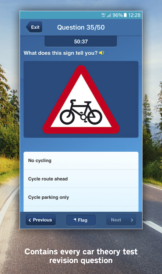 Download the latest theory test and hazard perception software to.