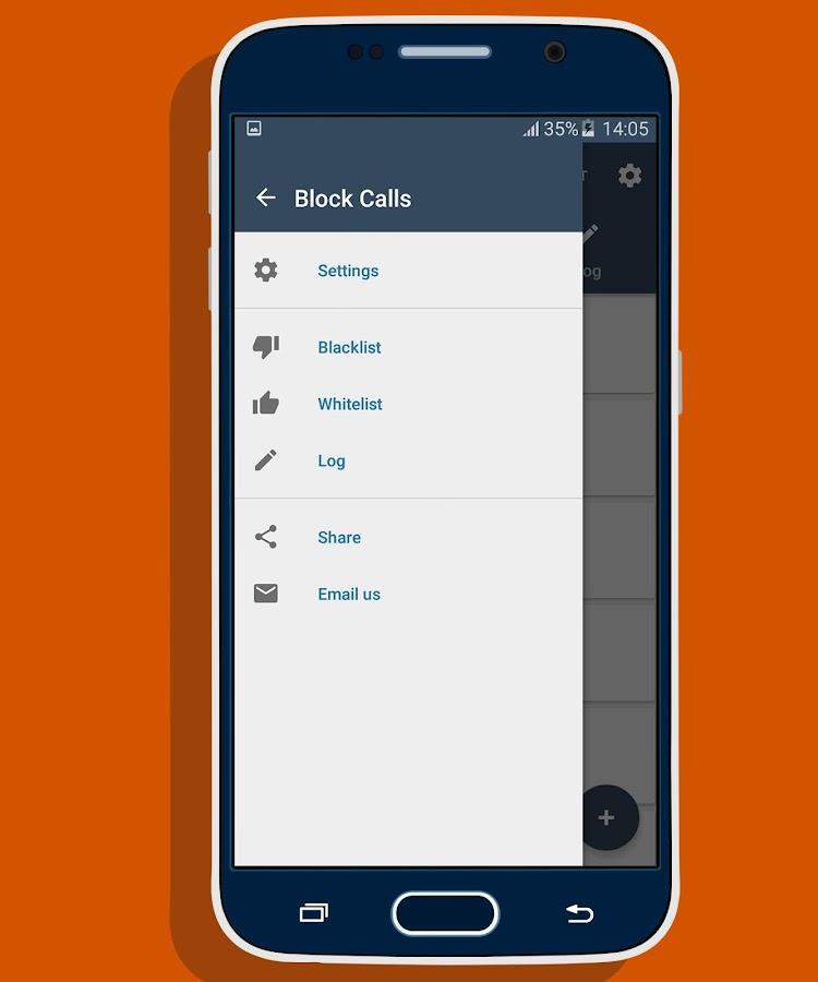 ea7bfef86 Block Calls - Call Blocker 2 1.9 APK Download - Android Tools Apps