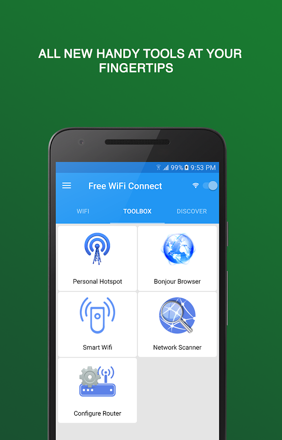 Free WiFi Connect 8.0.0.6 APK Download - Android ...