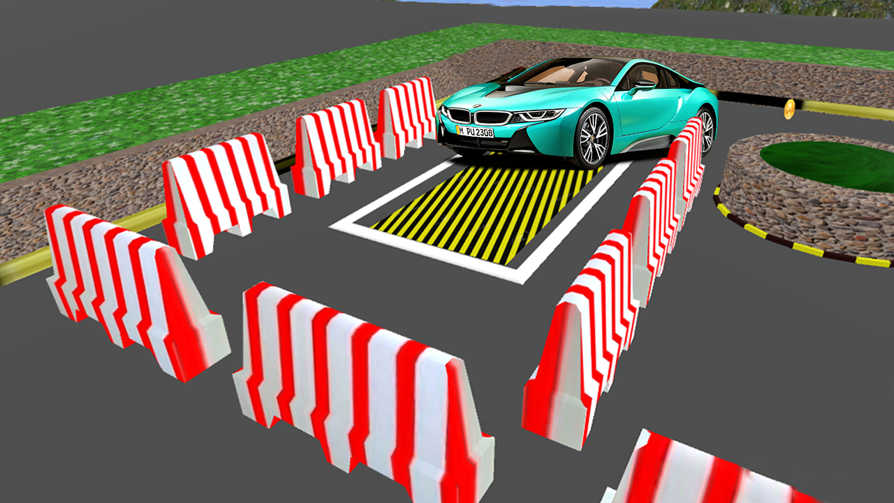 Multi Car Parking In Car Game Super Car Drive 1 2 Apk Download
