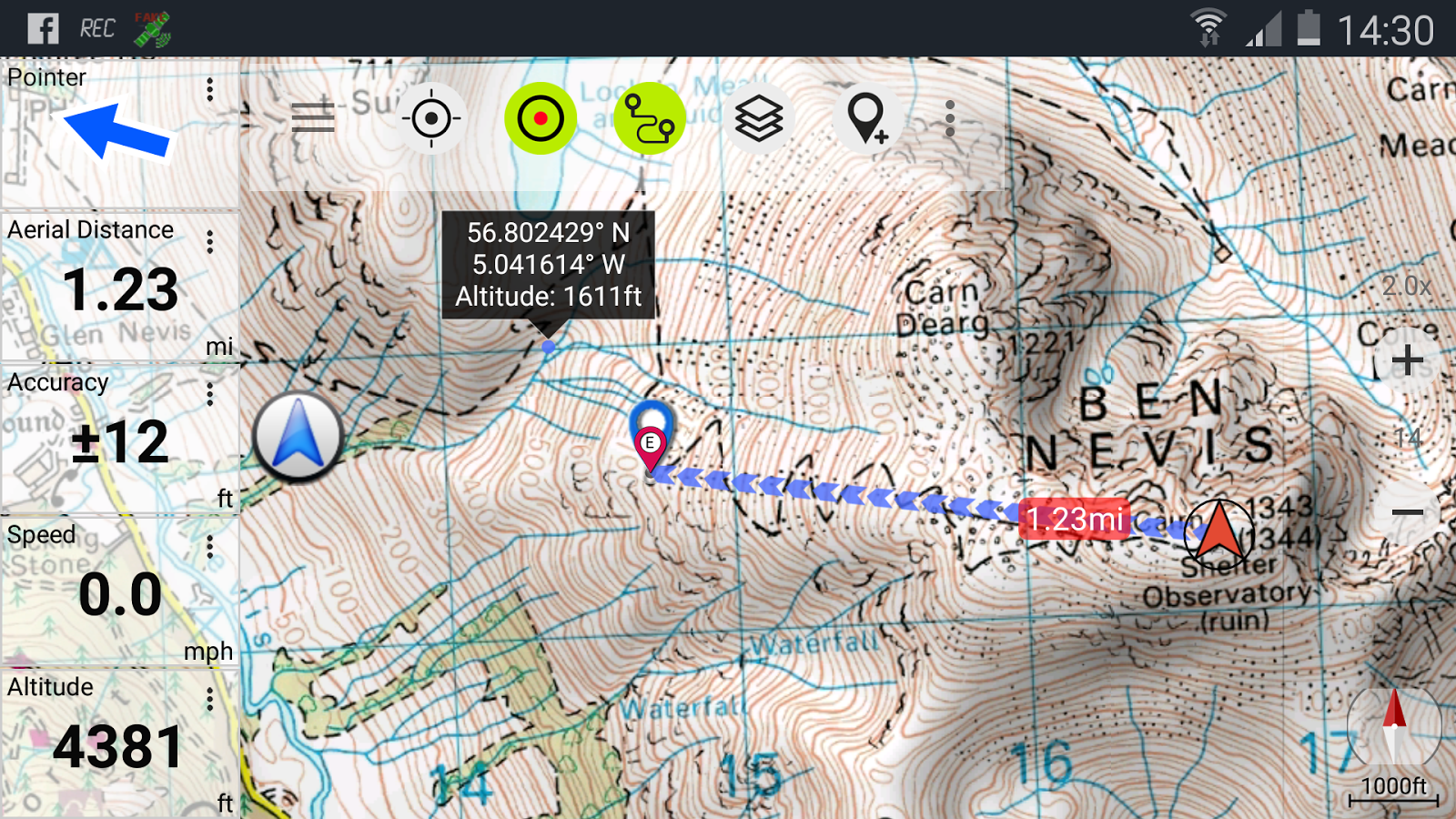 Great Britain Topo Maps  APK Download Android Cats - Us topo maps android