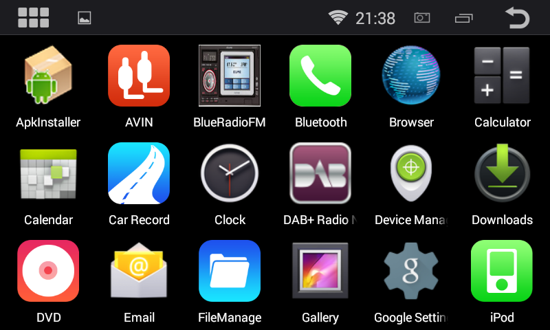 dab dab for android car radio apk download android