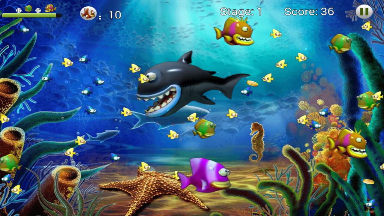 download game feeding frenzy full version gratis
