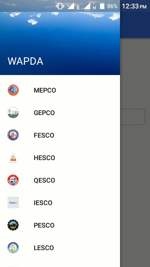 Check Wapda Bills - Online Pakistan 2 0 APK Download - Android