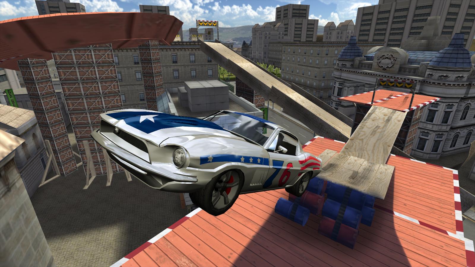 Car driving simulator sf apk download android racing games for Car paint simulator