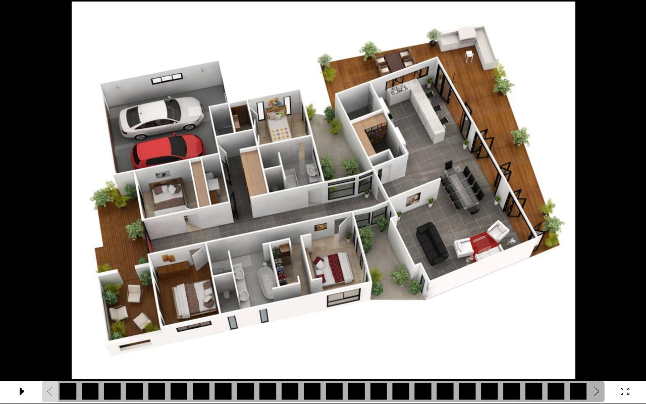 House design apk -  3d House Design 5 23 Screenshot 23