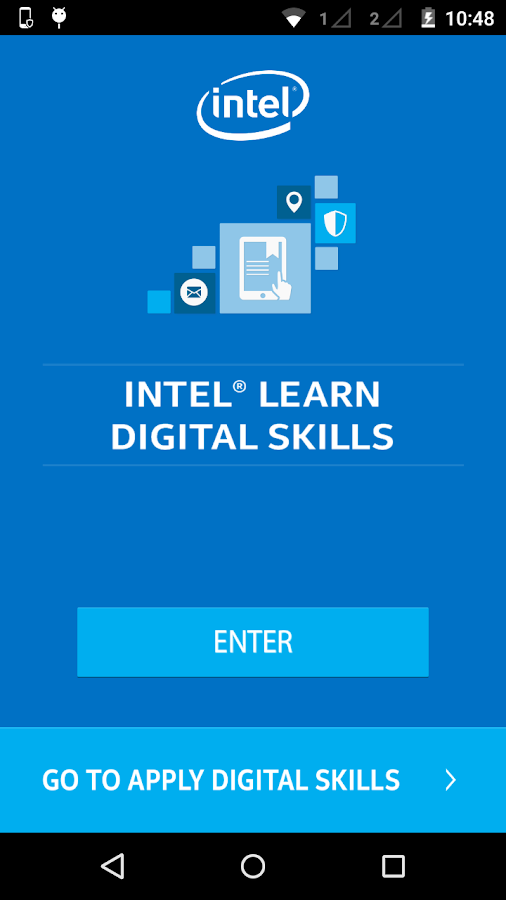 Intel® Easy Steps - About