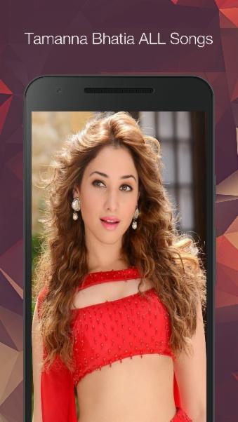 Tamanna Bhatia Songs Telugu New Video Songs App 1 0 2 APK