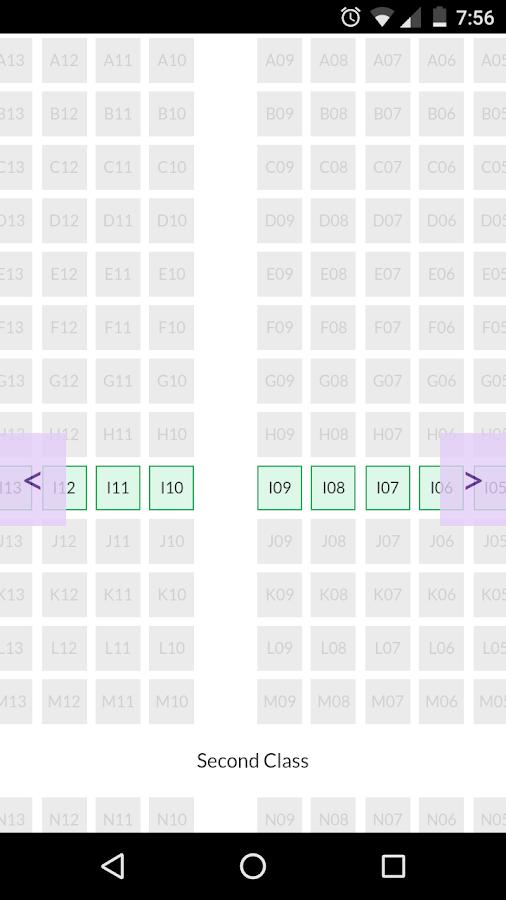 دانلود Movie Ticket Booking - Maharashtra 1 1 APK - برنامه