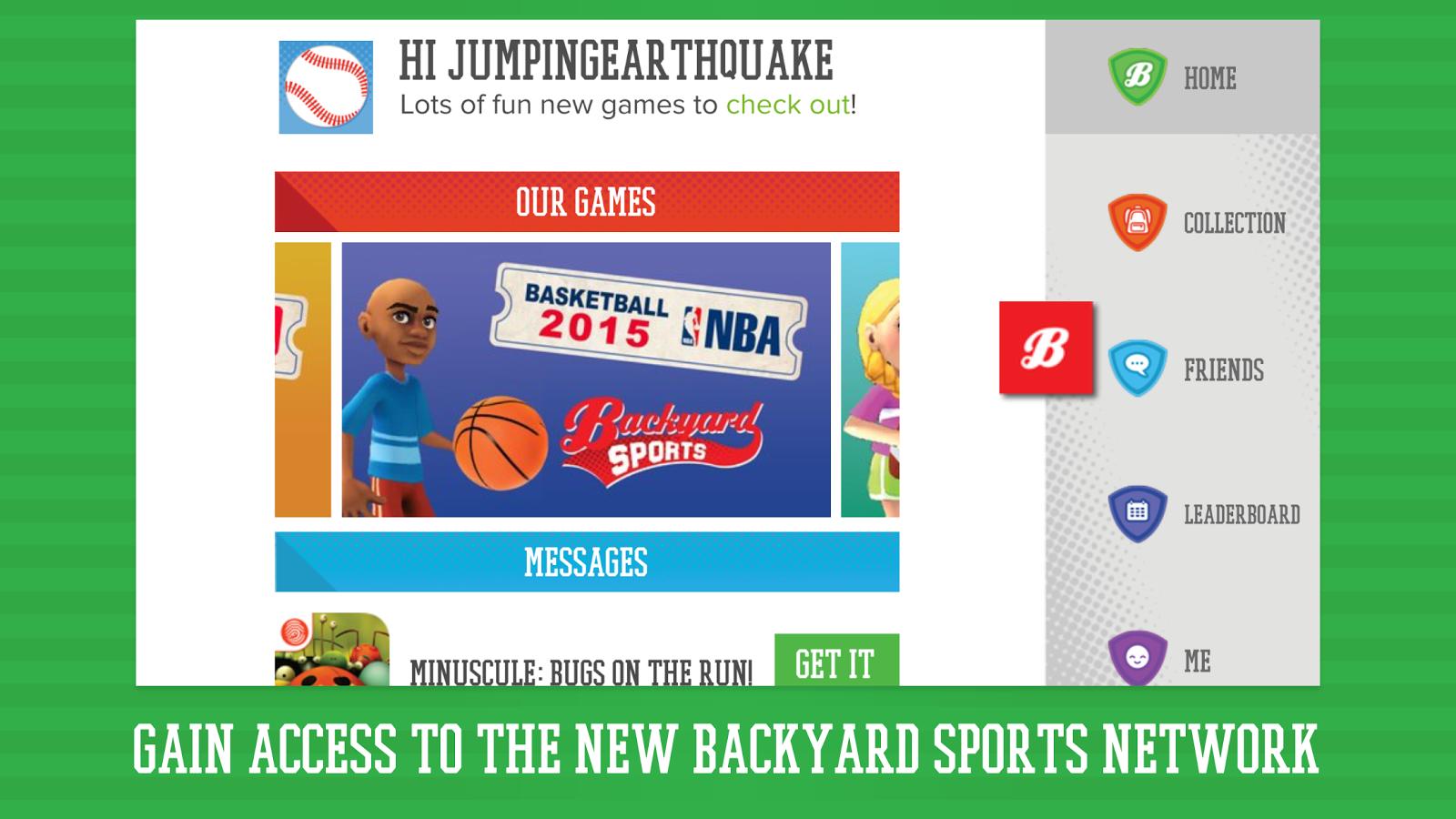 backyard sports baseball 2015 1 50 0 apk download android sports
