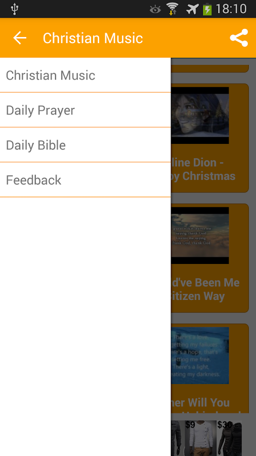 Godly Christian Music: Over 3000 Free MP3 Songs for