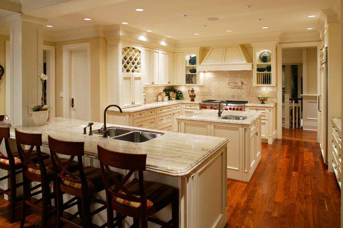 Stunning Kitchen Remodel Design Ideas Ideas - Amazing Design Ideas ...