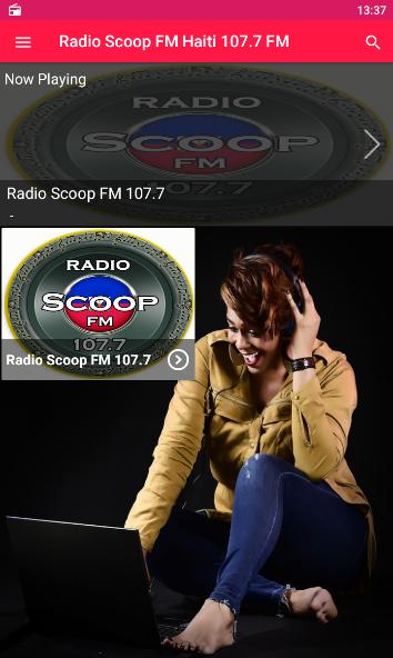 radio zenith haiti online