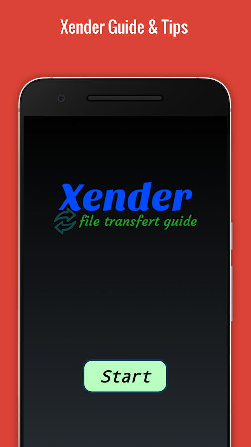 Xender for pc free download