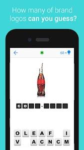 Logo Quiz 33.6 screenshot 4