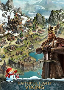 Clash of Kings : Wonder Falls 4.18.0 screenshot 16