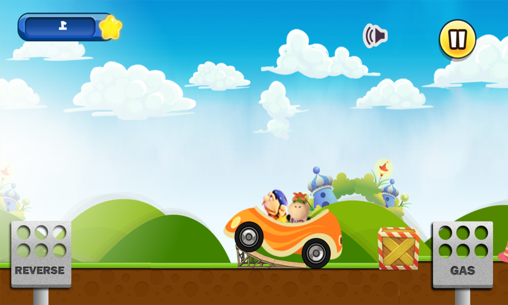 Jeffy Puppet Racing Games 2 1 1 Apk Download Android