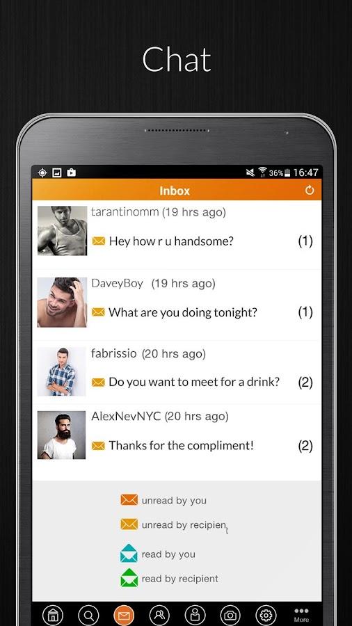 Adam4adam Radar Gay Dating 3 1 56 Apk Download Android