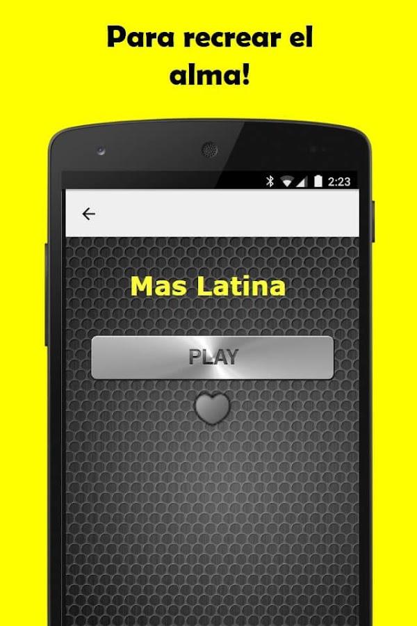 musica latina gratis para escuchar № 127810