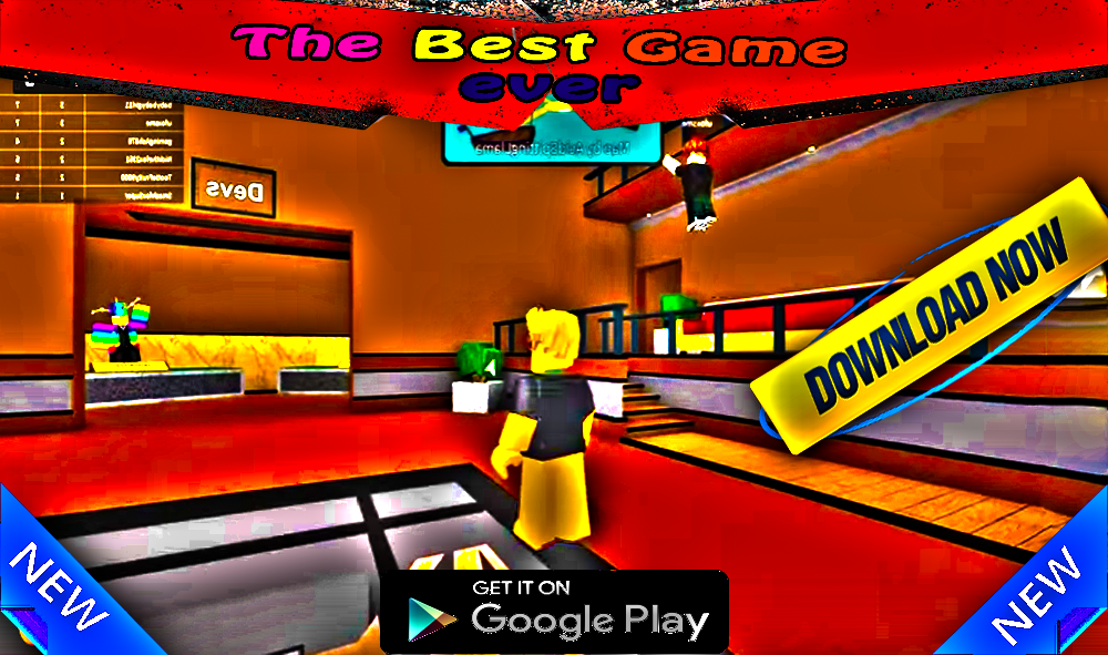 roblox games android free download