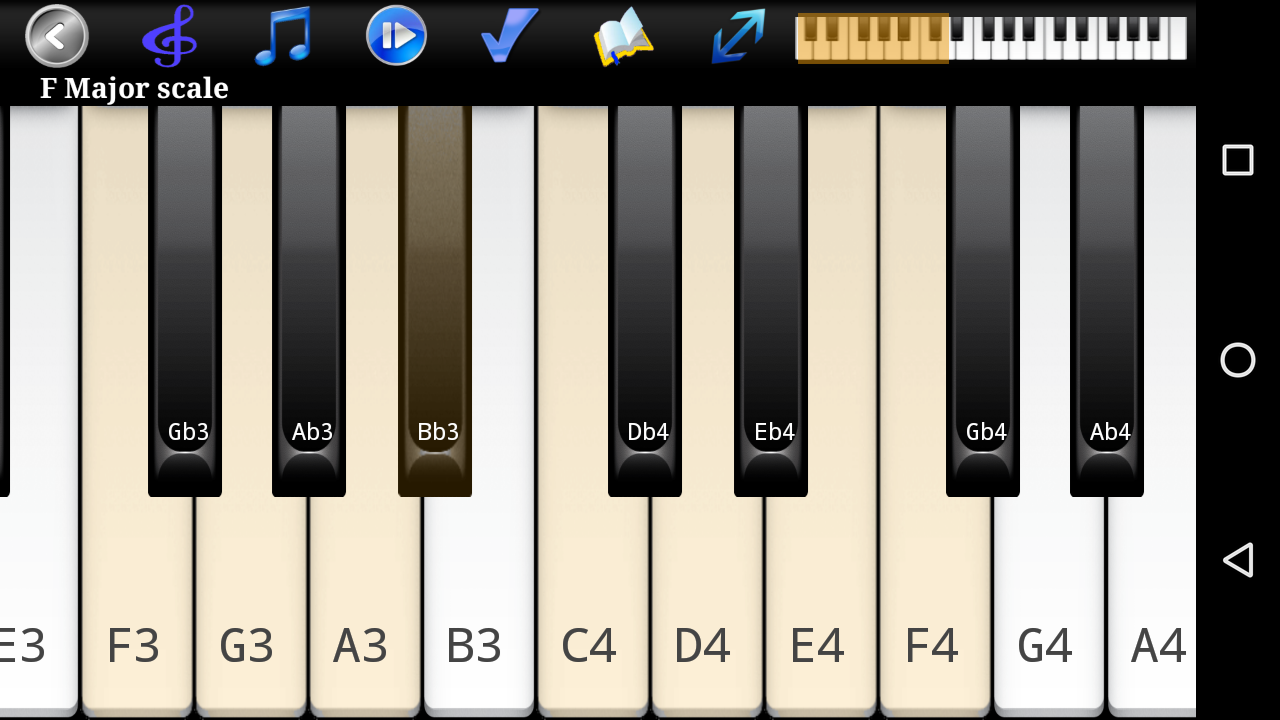 Piano scales chords pro stability apk download android piano scales chords pro stability screenshot 2 hexwebz Image collections