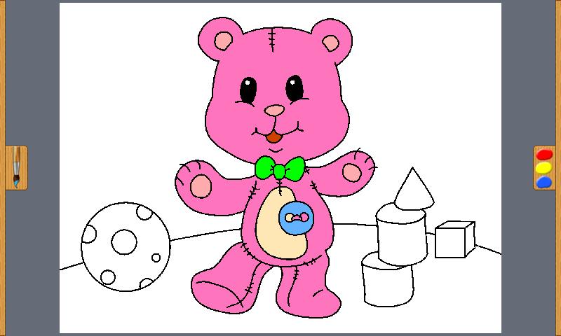 Kea Coloring Book 110 Screenshot 1 2