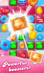 Candy Crush Jelly Saga 2.11.7 screenshot 3