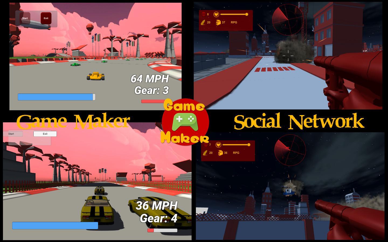 Game maker color picker -  Game Maker Social Pro 5 5 5 Screenshot 16