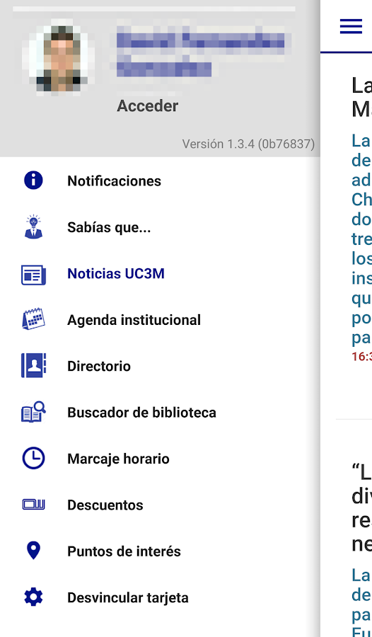 Calendario Uc3m.Uc3m 1 3 4 Apk Download Android Education التطبيقات