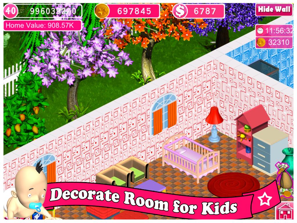 Home Design: Dream House 1.5 APK Download