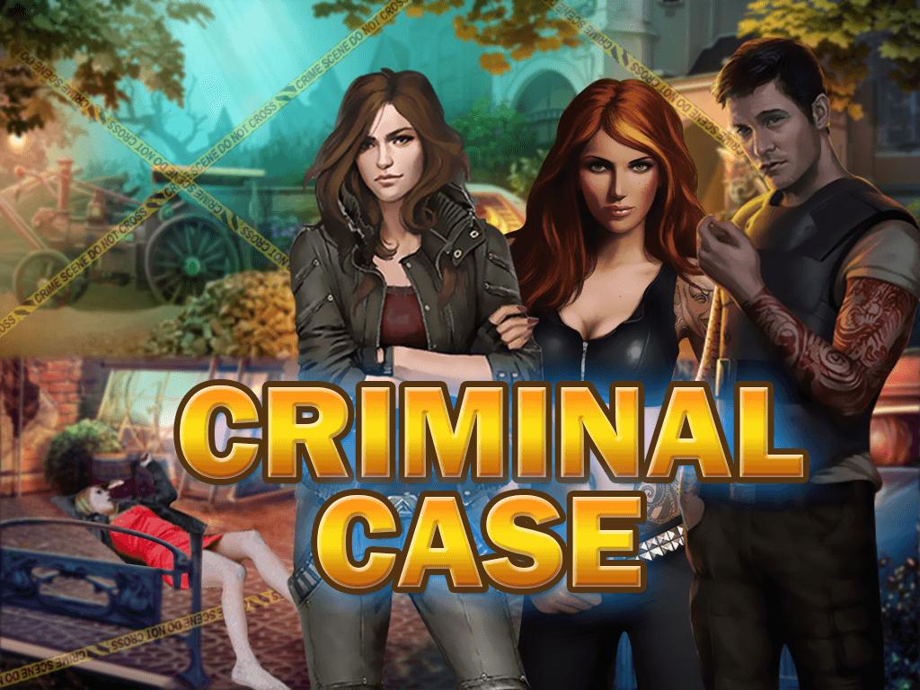 criminal case game free download